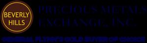 Beverly Hills Precious Metals Logo